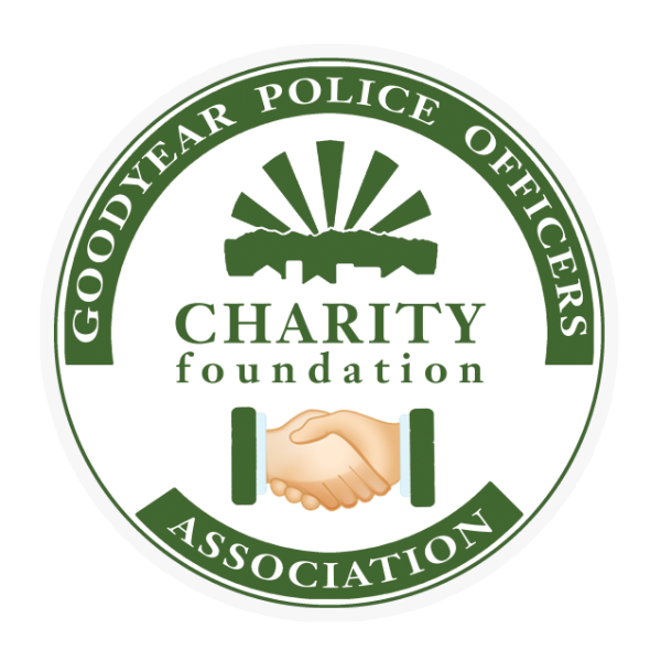 Goodyear police officers charity foundation association